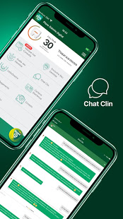 Download ClinApp Clientes 10.8.14 Apk for android