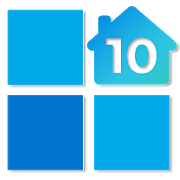 Download Computer Launcher Win 10 Launcher Free 3.8 Apk for android