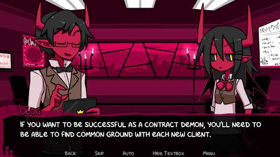 Download Contract Demon 1.7.4 Apk for android
