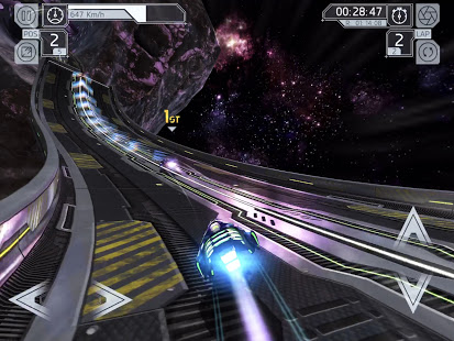 Download Cosmic Challenge Racing 2.998 Apk for android
