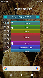 Download Customer Appointments 2 Lt 5.5.77 Apk for android