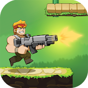 Cyber Dead: Metal Zombie Shooting Super Squad 1.0.0.161 Apk for android