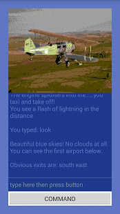 Download DangerousMailplane 1.03 Apk for android
