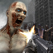 Download Dead Zombie Shooter : Target Zombie Games 3D 1.21 Apk for android