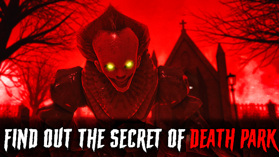Download Death Park 2: Scary Clown Survival Horror Game 1.2.2 Apk for android