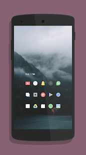 Download Delta - Icon Pack 1.4.6 Apk for android