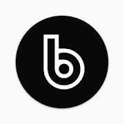 delux black - round icon pack 1.4.0 apk