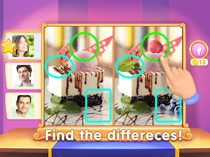 Download Differences online – Spot IT 1.35.435 Apk for android