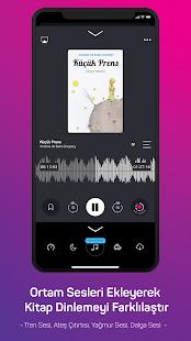 Download Dinlebi: Sesli Kitap 1.7.1 Apk for android
