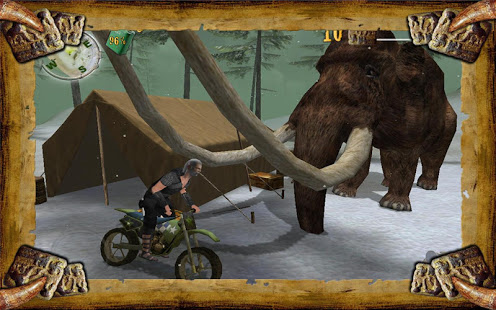 Download Dinosaur Assassin 21.1.2 Apk for android
