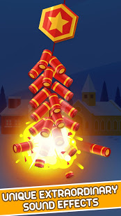 Download Diwali Firecrackers Simulator- Diwali Games 3.0 Apk for android