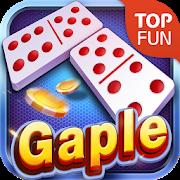 Domino Gaple TopFun(Domino QiuQiu):Free dan online 2.0.1 Apk for android