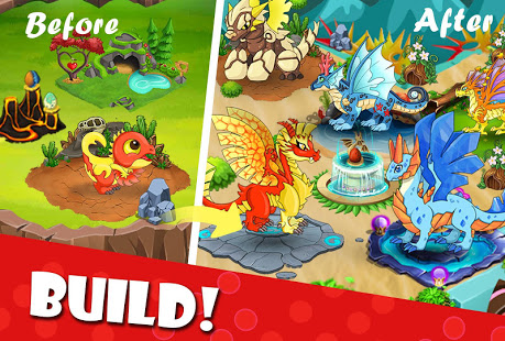 Download Dragon Battle 12.33 Apk for android