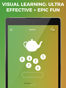 Download Drops: Learn Norwegian language and words for free 35.60 Apk for android