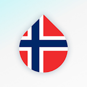 Drops: Learn Norwegian language and words for free 35.60 Apk for android