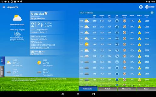 Download El Temps 3.5.0 Apk for android