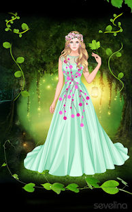 Download Element Princess dress up game 0.2 Apk for android