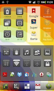 Download Elixir 2 - Widgets 2.43.7 Apk for android