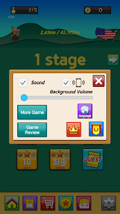 Download EnglishRun - English Word Game 29 Apk for android