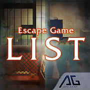 Download Escape Game - The LIST 1.1.3 Apk for android