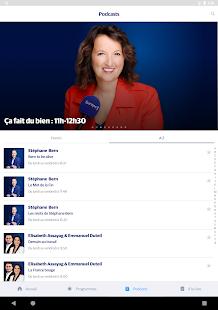 Download Europe 1 - radio en direct, info, divertissement 5.3.7 Apk for android