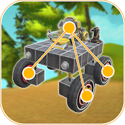 evercraft mechanic: online sandbox from scrap 2.1.1 apk