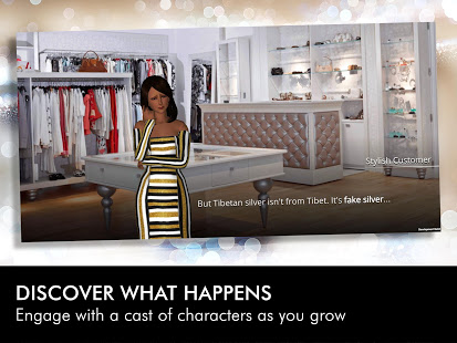 Download Fashion Empire - Dressup Boutique Sim 2.92.27 Apk for android