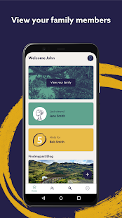Download Findmypast 1.7.652 Apk for android