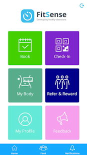 Download FitSense 3.1.1 Apk for android