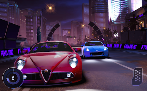 Download Forza Street: Tap Racing Game 36.0.6 Apk for android