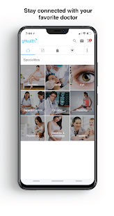 Download gHealth User 2.1.62 Apk for android