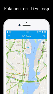 Download GO Radar 3.1 Apk for android
