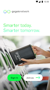 Download Gogoro Network™ App 1.5.1.111.144 Apk for android