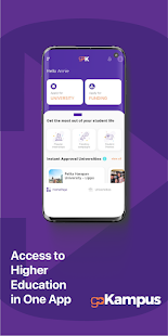 Download goKampus — 1 App For All Your Campus Needs 2.2 Apk for android