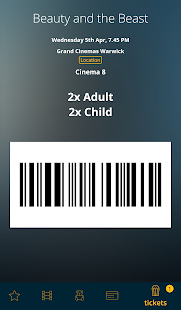 Download Grand Cinemas Australia 1.3.40 Apk for android