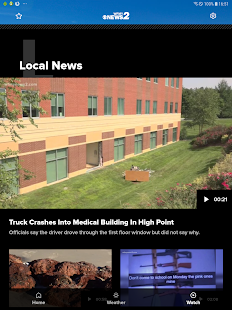 Download Greensboro News from WFMY 43.2.41 Apk for android