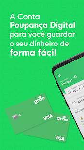 Download Grão - Your Digital Savings 1.2.80 Apk for android