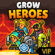 Download Grow Heroes VIP 5.8.4 Apk for android