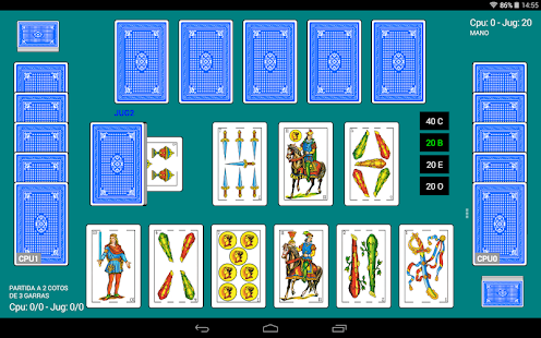 Download Guiñote Apk for android