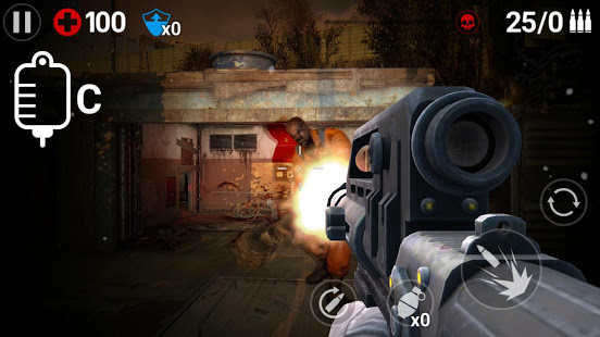 Download Gun Trigger Zombie 1.2.9 Apk for android