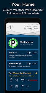 Download Halifax Parking Ban 4.1 Apk for android