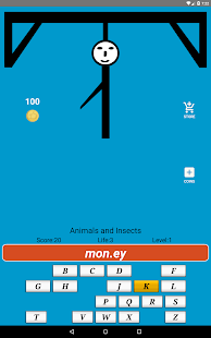 Download Hangman 3.1.4 Apk for android
