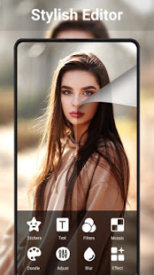 Download HD Camera Pro & Selfie Camera 2.2.3 Apk for android