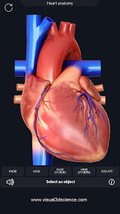 Download Heart Anatomy Pro. 2.2 Apk for android