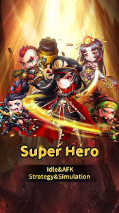 Download Hero Clash :pocket war 1.0.65 Apk for android