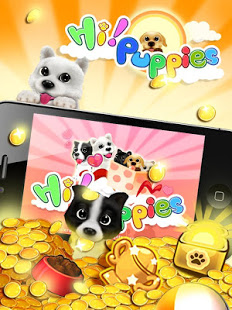 Download Hi! Puppies♪ 1.2.77 Apk for android