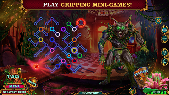Download Hidden Objects - Spirit Legends 1 (Free To Play) 1.0.9 Apk for android