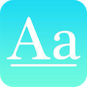 hifont - cool fonts text free + galaxy flipfont 8.5.5 apk