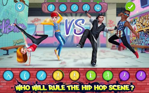 Download Hip Hop Battle - Girls vs. Boys Dance Clash 1.1.2 Apk for android