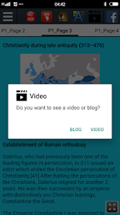 Download History of Christianity 1.9 Apk for android